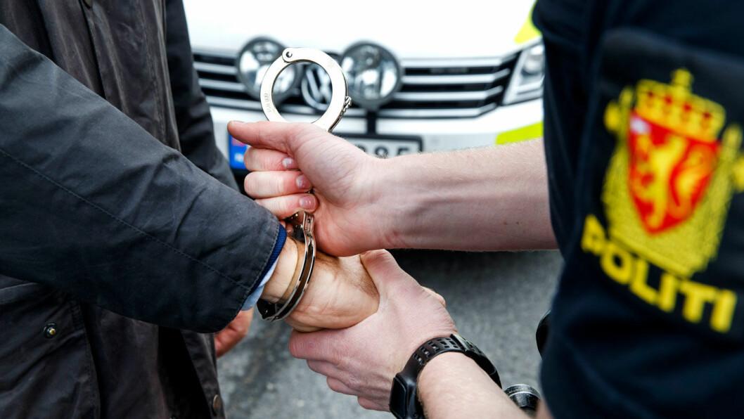 FLERE TYVERIER: Utbetalingene etter tyverier fra biler har økt 50 prosent de to siste årene. Hittil i år er det meldt 4200 tyverier fra biler. Foto: NTB scanpix
