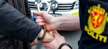 Sterk økning i tyverier av og fra biler