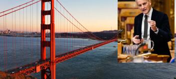 California tar en Støre på luksus-elbilene