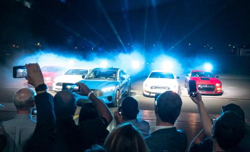 Fords elektriske prisbombe