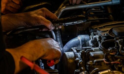 Solgte bilen uten å opplyse om «mulig defekt motor»