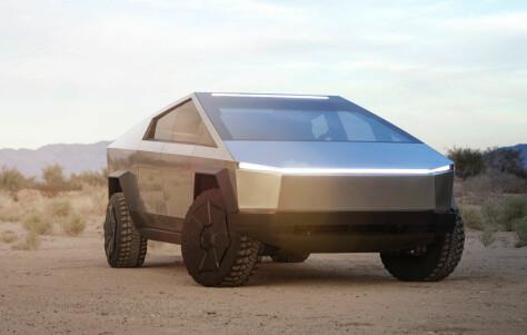 Over 1 mill. reservasjoner på ny Tesla-modell