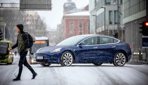 Tesla Model 3 er «Årets beste bilkjøp»