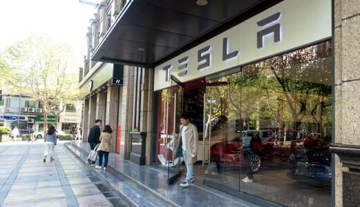 Kina kutter kraftig i elbil-insentivene