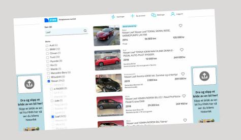 Populære nybiler til bruktbilpris