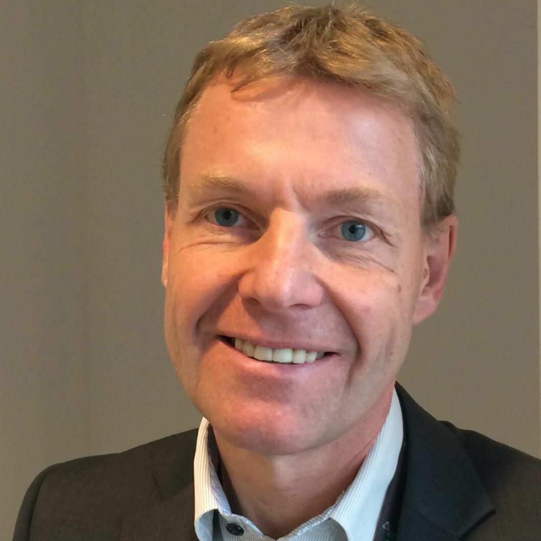 FØLG PÅ! Torbjørn Haugen er forsker ved trafikkteknisk senter og sjefingeniør i Vegdirektoratet med fagansvar for trafikklys i Norge.