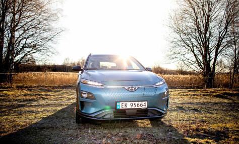 23 nye elbiler innen 2025