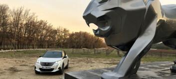 Peugeot-sjefen varsler dyrere elbiler