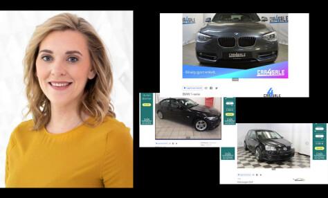 Bruktbilselgere kaster billån etter ungdomsbilene