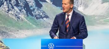 Frykter dagens tempo gjør VW til bilbransjens Nokia