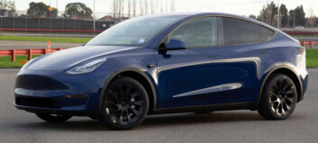 Tesla-grep redder Model Y-kunder unna prissjokk
