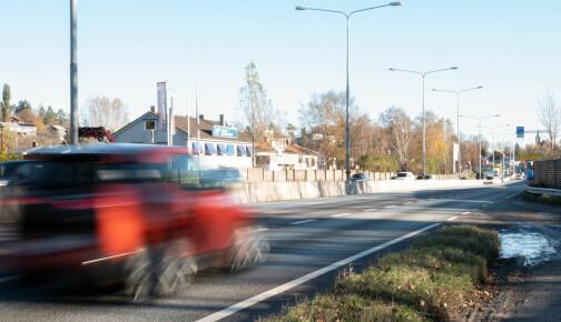 Stortinget utsetter behandlingen av E18-utbygging