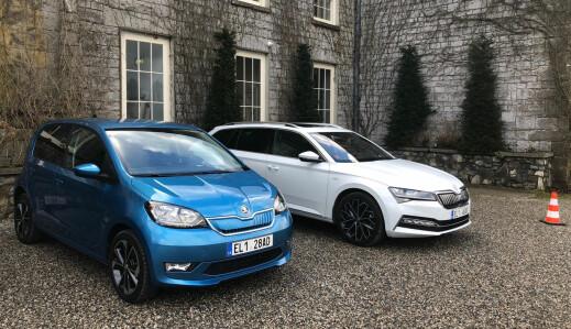 Møller med ekstra-garanti også på VW og Audi