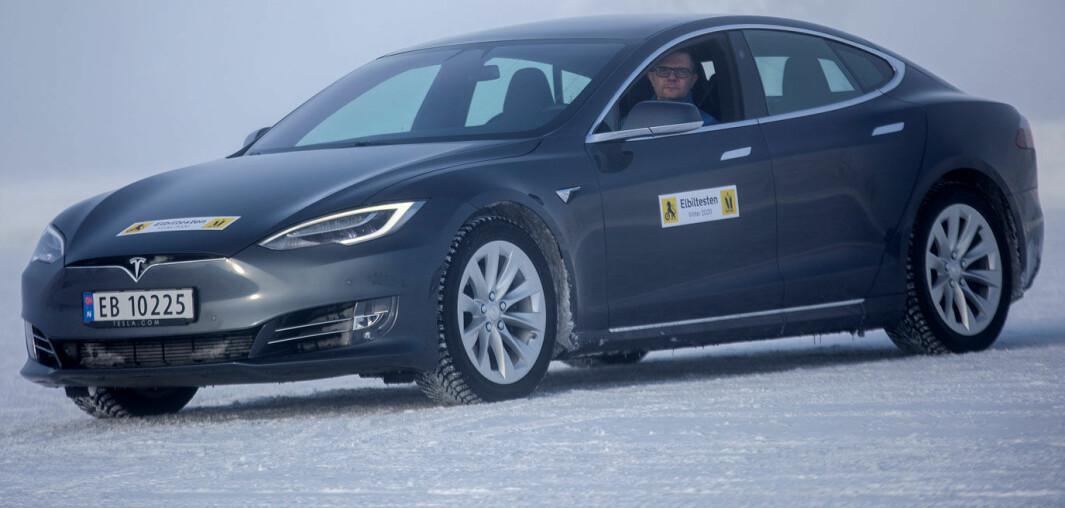 Tesla Model S: Fortsatt referansen