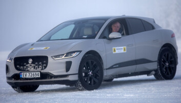 """<span class="""" font-weight-bold"""" data-lab-font_weight_desktop=""""font-weight-bold"""">IKKE NØDVENDIG:</span> Jaguar og Land Rover i Norge mener bilene er svært godt beskyttet fra fabrikk, og at de ikke trenger ytterligere behandling i Norge."""