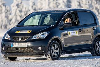 Kanskje er dette mest elbil for pengene