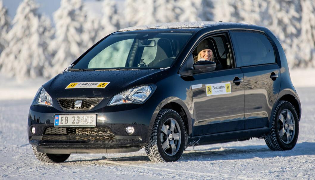 Seat Mii Electric: Mest elbil for pengene?