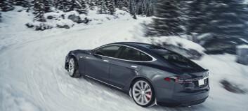Tesla Model S og Model X øker forspranget