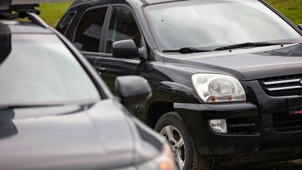 FØLGER IKKE: Mange svenske bruktbilselgere følger ikke nemndsvedtak i forbrukerkonflikter. Foto: Geir Olsen