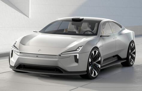 Bygger ny fabrikk og lover ny Model S-konkurrent