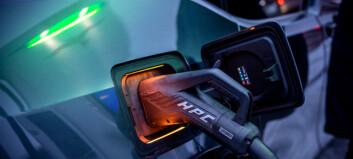 Ny batterikjemi kan doble rekkevidden