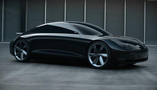Hyundai ruster opp for å utfordre Tesla