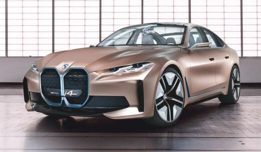 «Dette er summen av en perfekt BMW»