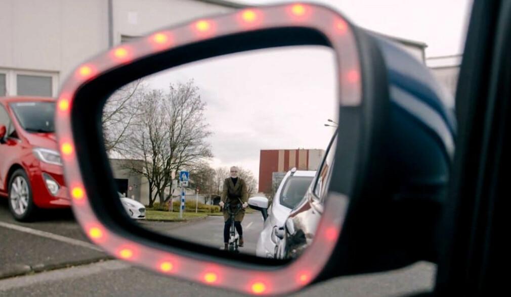 Skal redde syklister fra dødsfelle
