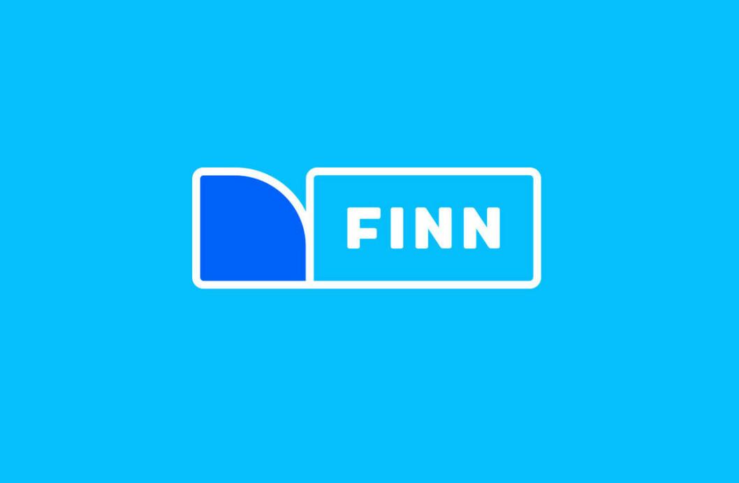 STOR FORMIDLER: Ingen formidler flere bruktbiler enn Finn. Blir du lurt ved kjøp kan Finn hjelpe deg. Foto: Faksimile logo