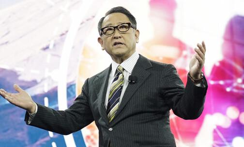 Slik er bil-Japans respons på korona-kollapsen
