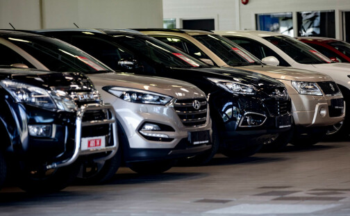 De ladbare bilene vokser kraftig i bruktbil-markedet