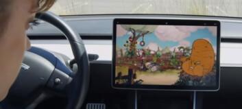Dette er overraskelsene i Tesla Model Y