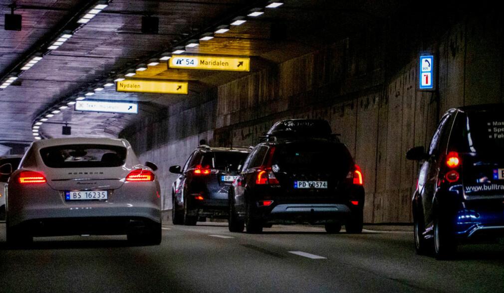 Laveste ulykkestall på 73 år på norske veier