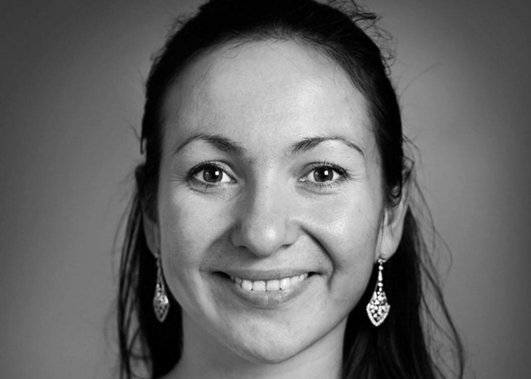 AVVISER: Julia Poliscanova i Transport&Environment ser ikke noe behov for redusert klimainnsats på grunn av korona-epidemien.