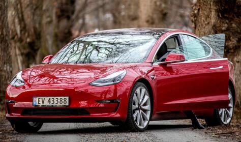 – Tesla og Toyota er best rustet for å klare krisen