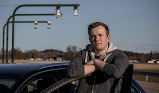 Marcus (20) vant over Fjellinjen