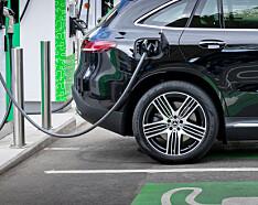 Mercedes og Polestar får bedre ladeordninger