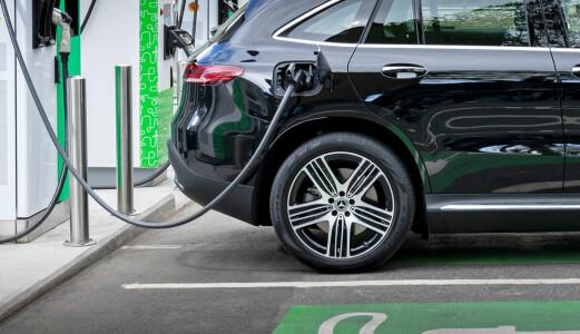 Volvo, Polestar og Mercedes får bedre ladeordninger