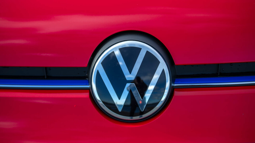 BLE TATT I JUKS: Det er over fire år siden VW-konsernet ble avslørt i å installere et program i sine dieselbiler som lurte utslippstestene og gjorde at biler som forurenset mange ganger mer enn tillatt, ble sluppet ut på veiene. Foto: Tomm W. Christiansen