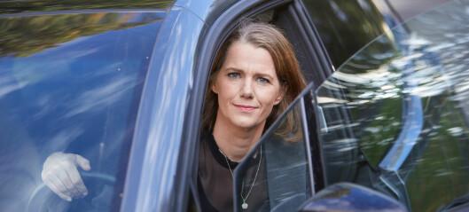 Krever at Møller senker leasingrenten