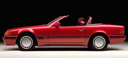 Kjører du en kommende klassiker?