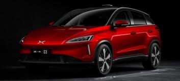 Elektrisk luksus-SUV til under 400.000