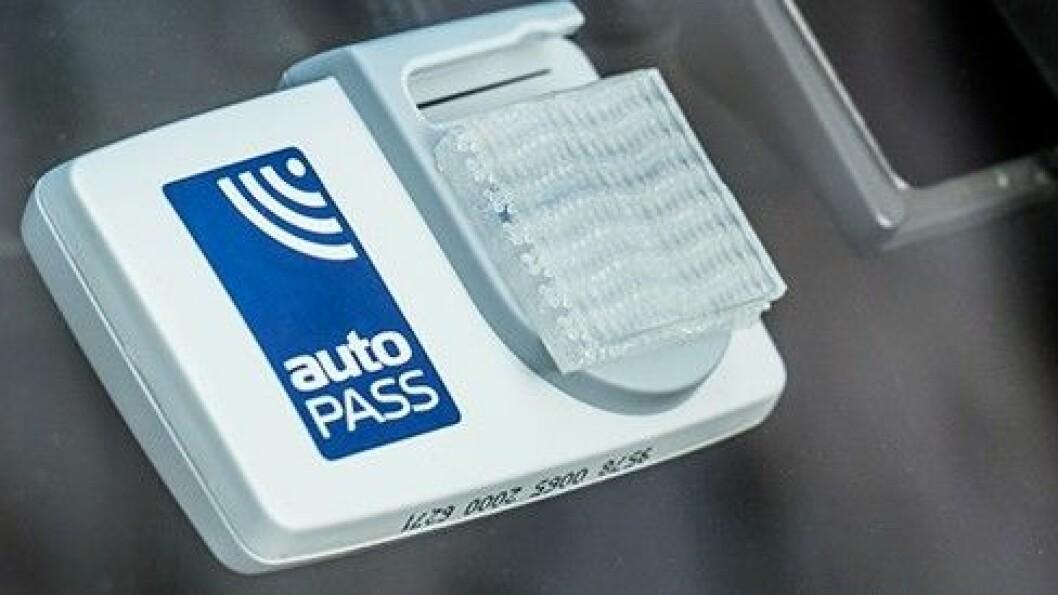 SKAPER PROBLEMER: Autopass-avtale. Foto: Fjellinjen