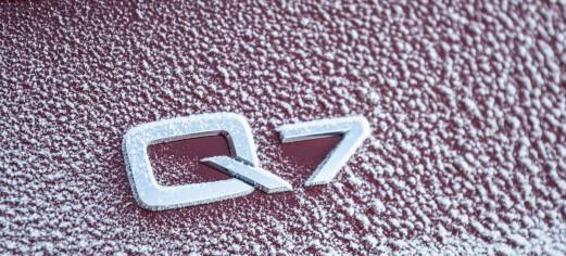 Audi Q7, Q8 og VW Touareg tilbakekalles
