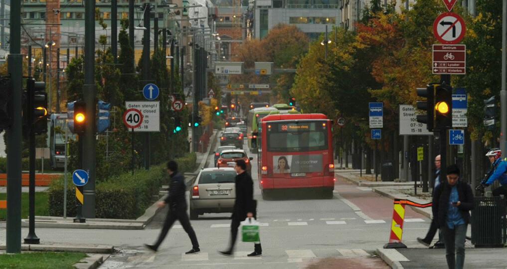 Skal fjerne enda flere biler fra Oslo