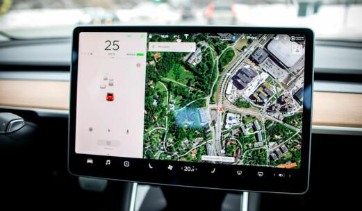Hevder Tesla lekker persondata