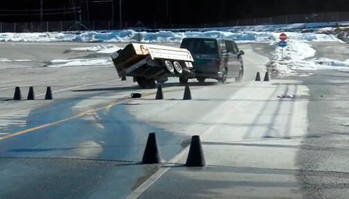 Derfor er økte fartsgrenser farlig
