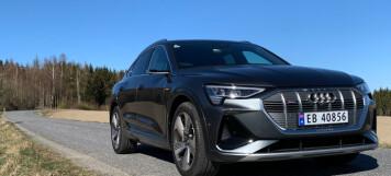 Nå kommer Audis bestselger i en mer elegant variant