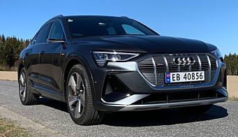Audis bestselger i en mer elegant variant