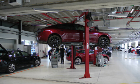 Tesla-kundene mye mer fornøyd enn før